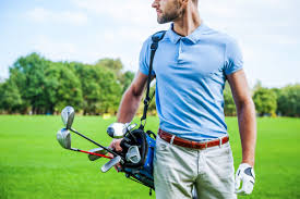 Tips Membeli Pakaian Golf